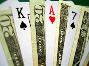 casino budget