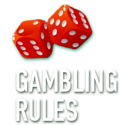 gambling rules